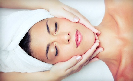 Euroderma Facial with Body Wrap (a $140 value) - The Medical Centre of Lehigh Acres in Lehigh Acres