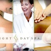 Up to 53% Off at Sunlight Day Spa