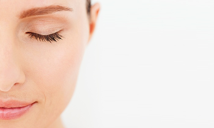 Aurora Clinic of Permanent Cosmetics - Walnut Grove: Up to 53% Off Eyelash Extensions at Aurora Clinic of Permanent Cosmetics