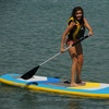Paddle surf o kayak doble