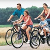 Up to 57% Off Cape Cod Bike Rentals in Sandwich