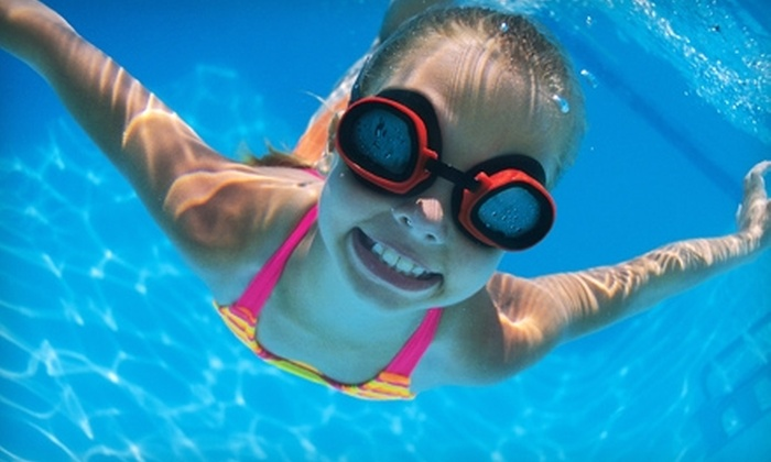 Emler Swim School - Multiple Locations: $99 for a Two-Hour Children's Pool Party at Emler Swim School ($300 Value)