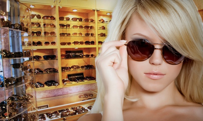 House of Vision Optical - Vancouver: $36 for $200 Toward Prescription Eyewear at House of Vision Optical