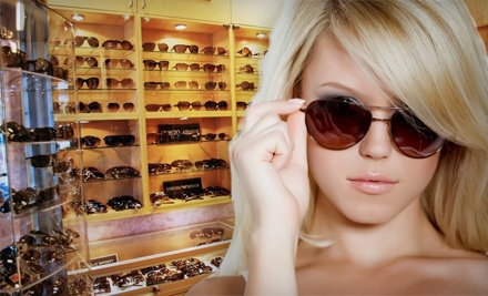 $200 Groupon to House of Vision Optical - House of Vision Optical in Vancouver