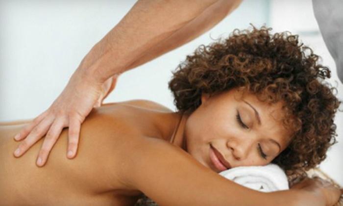 Go Madd 4 Massage - Saint Augustine: $29 for 50-Minute Swedish Massage at Go Madd 4 Massage in St. Augustine ($65 Value)