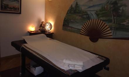 Uno o 2 massaggi a scelta a 24,90€euro