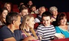 3rd Street Pizza Company - McMinnville: Movie Package for Two with Drinks and a Pizza or Hot Sandwiches at 3rd Street Pizza Company (Up to 55% Off)
