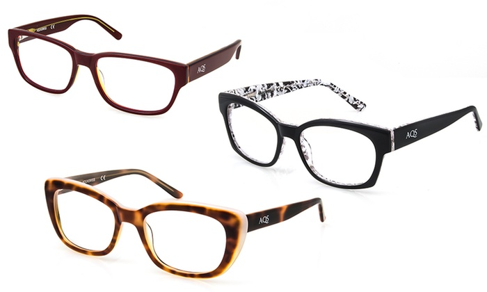 Aquaswiss Optical Frames: Aquaswiss Optical Frames. Multiple Styles Available.