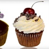 Half Off Cupcakes from Cakeology