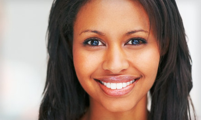Coombs Orthodontics - Tudor Area: $49 for Initial Exam, X-rays, and Impressions, Plus $2,000 Off Invisalign or Braces, at Coombs Orthodontics ($300 Value)