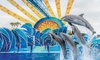 SeaWorld San Diego: Friend-for-Free Ticket with Annual Pass or Fun Card with One-Time Free Parking at SeaWorld (Up to 37% Off)