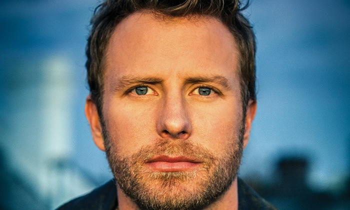 dierks bentley: somewhere on a beach tour 2016 in - charlotte, nc