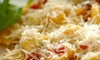 La Piccoletta (Closed OOB) - Claremont: Italian Dinner for Two or $32 Worth of Italian Fare at La Piccoletta in Claremont (Up to 51% Off)