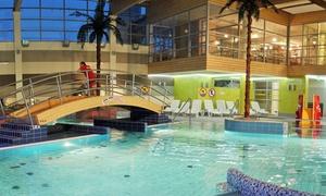 Hotel z Aqua Parkiem w Jarocinie