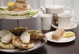 20% Cash Back at Tea Time at Tea Time, plus 9.0% Cash Back from Ebates.