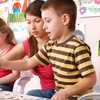 40% Off at Kids painting