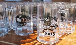 Wildwood Beer Fest: Wildwood Beer Fest for One or Two During Session 1, 2, or 3 (Up to 38% Off)