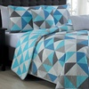 Seraphina Reversible Quilt Set (5-Piece)