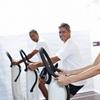 Fitness-Mitgliedschaft