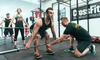 Introduction to CrossFit