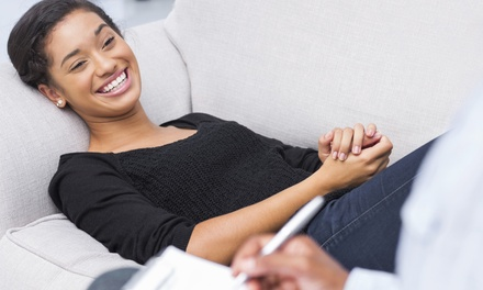 One 60-Minute Individual or Group Hypnosis Session at Next Level Hypnosis (Up to 61%  Off)