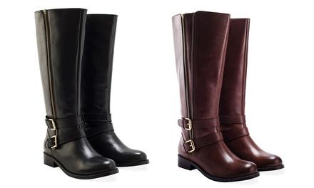 Redfoot Stiefel im Modell nach Wahl in Schwarz oder Braun (Statt: 149,90 € Jetzt: 64,90 €)