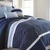 Ruffled or Printed Comforter Set (8-Piece)