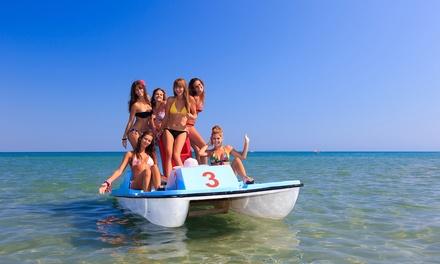 Vacanza Rimini • Hotel Carol in offerta a € 89,00