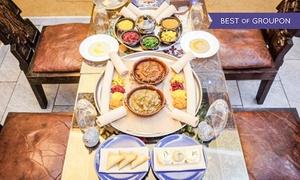 Ristorante Awash: Menu etiope di 3 portate per 2 o 4 persone al ristorante Awash a Porta Venezia (sconto 55%)