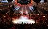 Circus Roncalli - Bürgerweide, : Ticket für den Circus Roncalli mit neuem Programm vom 22.11.-01.12.2017 in Bremen (bis zu 31% sparen)