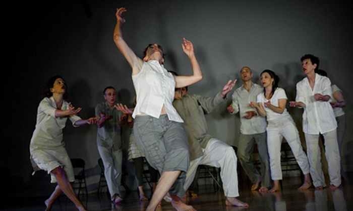 Action Theater - SoMa: Two or Four Intro to Improvisation Classes at Action Theater (Half Off)