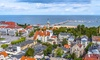 Sopot: Room for Two with Breakfast