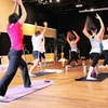 Up to 55% Off Cycling and Yoga Classes