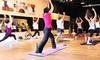 Burn Within Yoga - Gahanna: 6 or 12 Cycling and Yoga Classes at Burn Studio (Up to 55% Off)