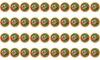 Andes Mint Coffee Pods for Keurig K-Cup Brewers (40-Count)