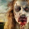 Up to Half Off Zombie Haunted-House Admission