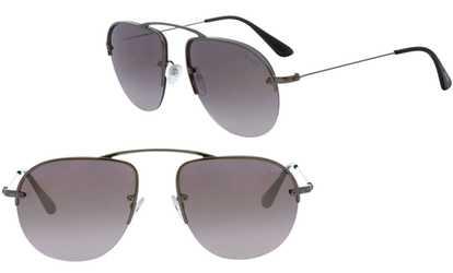 97e72df92a2a Shop Groupon Prada Sunglasses for Men and Women