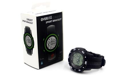 Smartwatch deportiva Overnis con Bluetooth