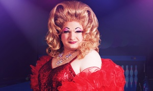 Brooklyn Bottomvitch & VyVyan Vyxn Drag Show: Brooklyn Bottomvitch & VyVyan Vyxn Drag Show for Two on February 17, March 17, or April 21 (Up to 50% Off)