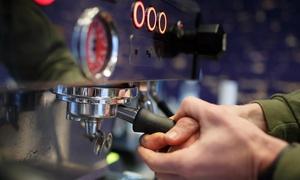 Fillimur: 3x, 5x und 8x Kaffee selber machen mit Kuchen oder Burrito nach Wahl in Fillimur (bis zu 52% sparen*)