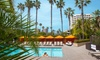 4-Star Luxury Irvine Hotel with Dining Credit