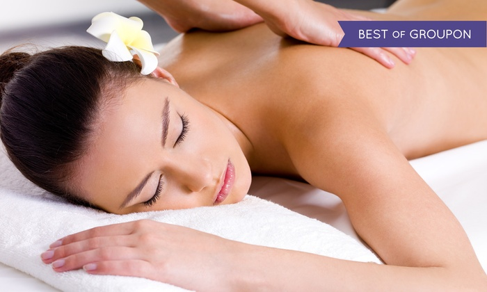 Zenergy Wellness Center - Cranbury: One or Three 90-Minute Massages at Zenergy Wellness Center (Up to 49% Off)