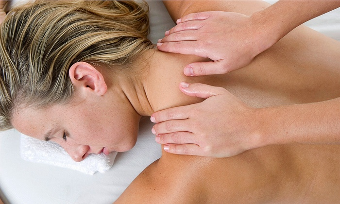 Queen Jane Day Spa - Queen Jane Day Spa: $79.99 for a Swedish Massage, Basic Facial, and Mani-Pedi at Queen Jane Day Spa ($190 Value)