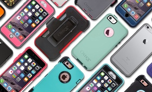 Otterbox Cases for iPhone