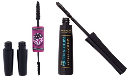 Set mascara Maybelline