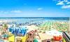 Riviera Adriatica: 7 notti in pensione completa e piscina