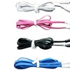 3.5mm Flat Auxiliary Stereo Cable (3-Pack)
