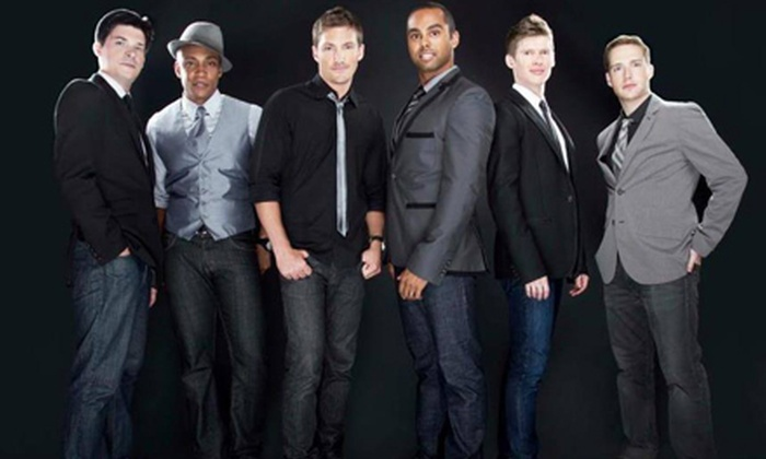 Broadway Boys - Ames Center: $25 to See Broadway Boys at Burnsville Performing Arts Center on Friday, September 20, at 8 p.m. (Up to $48.25 Value)