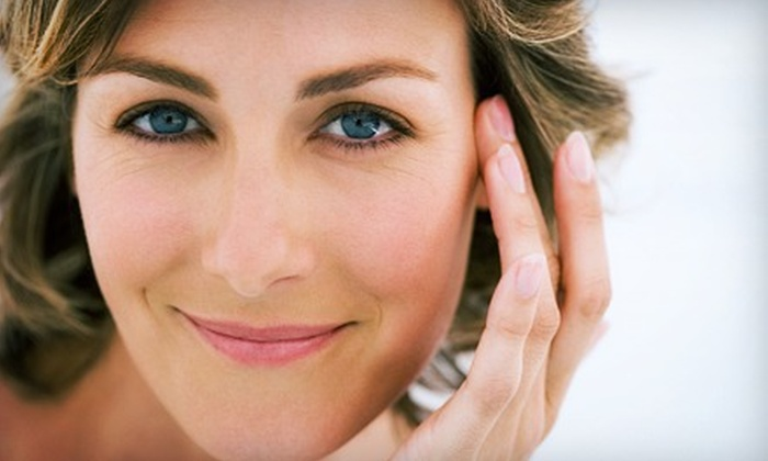 Wellness and Longevity Medical Group of La Jolla - Village: 50 Units of Dysport or 20 Units of Botox at Wellness and Longevity Medical Group of La Jolla (Up to 63% Off)