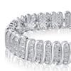 1.00 CTTW Diamond Bracelet by Brilliant Diamond